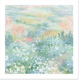 Spring Art Print 304903054