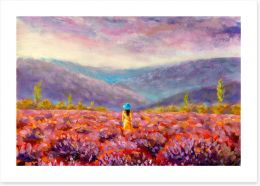 Impressionist Art Print 304914642