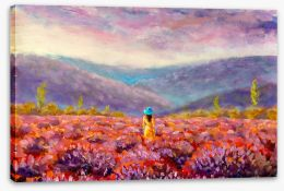 Impressionist Stretched Canvas 304914642
