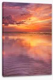 Sunsets Stretched Canvas 305952339