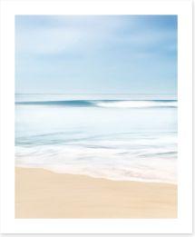 Beaches Art Print 314795993