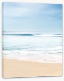 Beaches Stretched Canvas 314795993