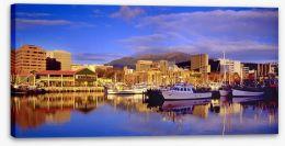 Tasmania Stretched Canvas 332530