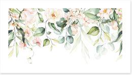 Watercolour Art Print 333811857