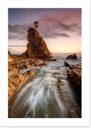Oceans Art Print 350134384