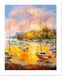 Impressionist Art Print 366310400
