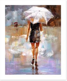 Impressionist Art Print 366537041