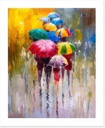 Impressionist Art Print 366537047