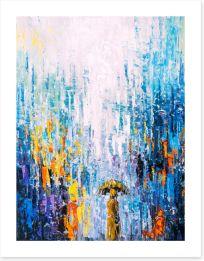 Impressionist Art Print 372233538