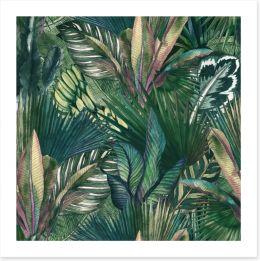 Watercolour Art Print 377874897