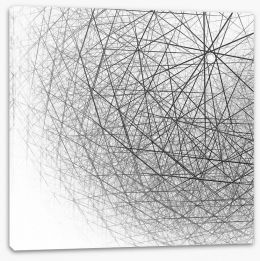 Spherical Stretched Canvas 37898042