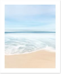 Beaches Art Print 379737171