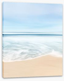 Beaches Stretched Canvas 379737171