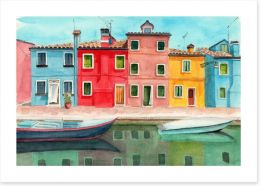 Home Office Art Print 382162019