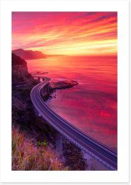 Oceans Art Print 389840639