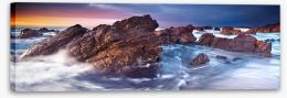 Rugged beauty Stretched Canvas 39498028