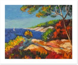 Impressionist Art Print 397967650