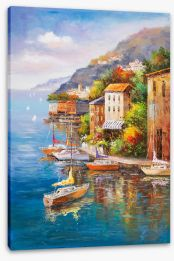 Impressionist Stretched Canvas 399985515
