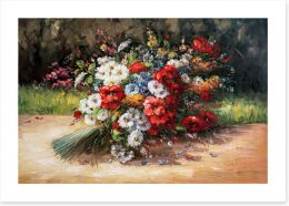 Impressionist Art Print 400203675