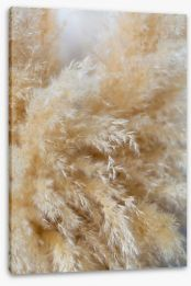 Abstract Stretched Canvas 400703986