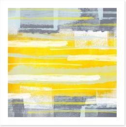 Abstract Art Print 404614973