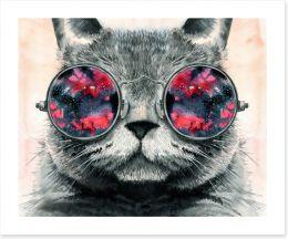 Animals Art Print 407678455