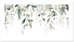 Watercolour Art Print 423757973