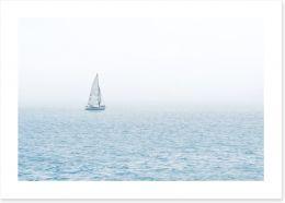 Oceans Art Print 425027757