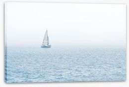 Oceans Stretched Canvas 425027757