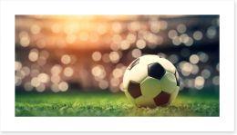 Sports Art Print 427000629