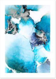 Abstract Art Print 453523394