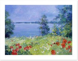 Landscapes Art Print 49218605