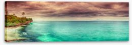 Oceans / Coast Stretched Canvas 50368823
