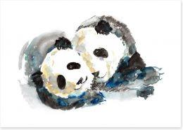 Animals Art Print 50582757