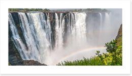 Rainbows Art Print 52414013