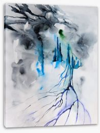Destiny Stretched Canvas 55060482