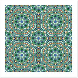 Ornate Abadan