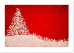 Christmas Art Print 56768100