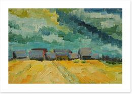 Impressionist Art Print 59539362
