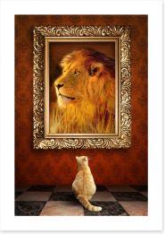 Surrealism Art Print 59945769