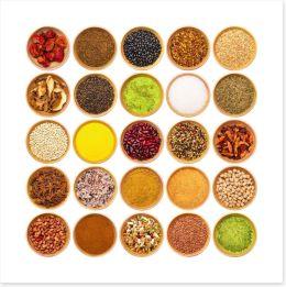 Food Art Print 60458965