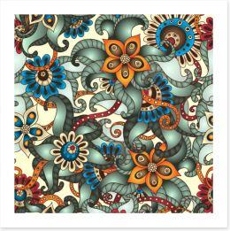 Indian Art Print 60656006