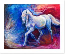 Beautiful Arabian Art Print 61699534