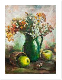 Still Life Art Print 63035689