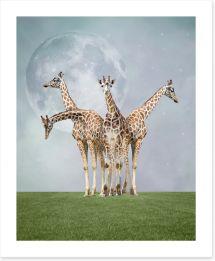 Surrealism Art Print 65353325