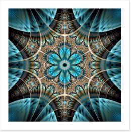 Intangible Art Print 65874645
