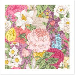 Spring Art Print 66233859