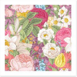 Spring Art Print 66233915
