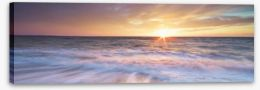 The light between oceans Stretched Canvas 67435281