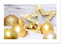 Christmas Art Print 70001890